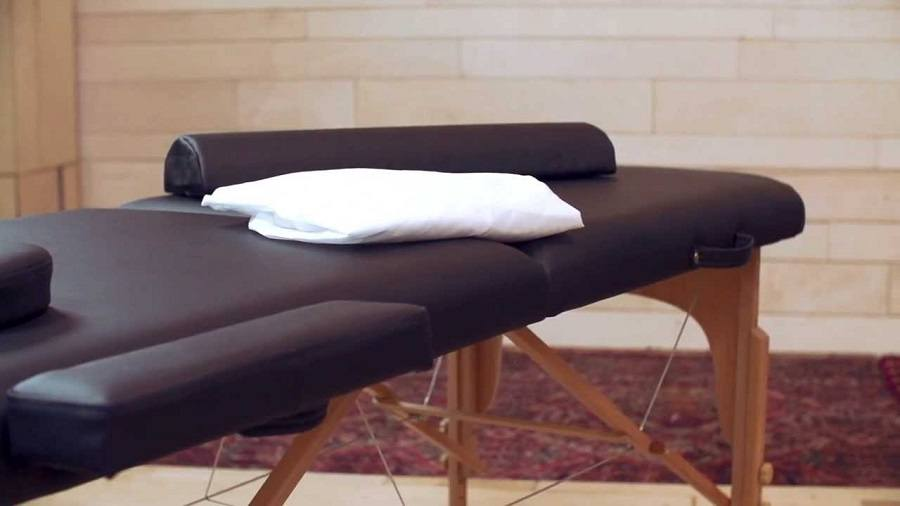 Sierra comfort massage table review - Portable massage table reviews ...